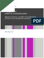 Imaginarios Sobre La Comunicacion Risso