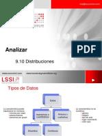 diapositivas distribuciones