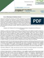 Memoire Online - Intégration de l'intelligence économique dans les pratiques managériales des entrep