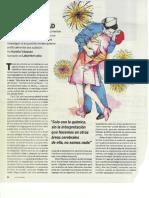 4-La Molécula de La Felicidad. El País Semanal 23-09-2012