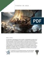Piratas de Gaïa