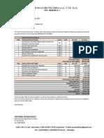 Cotizacion Reservas Del Rosario 19 Enero 2018 1(1)
