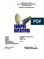 Reporte de Reparacion c c Elliot 29MBL-7 a-P 14-12-2007