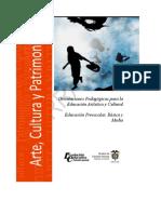 orientaciones de Artistica y cultura.pdf