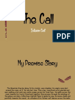 The Call - Crit Presentation