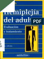 Bobath. Hemiplejía del adulto. Evaluación y tratamiento. 3ed - Panamericana.pdf
