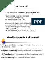 Prostaglandin e