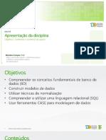 Banco de Dados by Careca.pdf