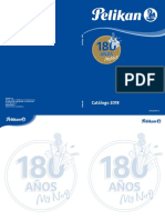 Catálogo Pelikan 2018
