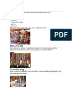 81836815 Artesanias de Los 22 Departamentos de Guatemala