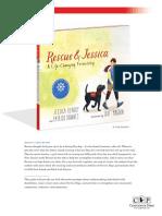 Rescue & Jessica Teachers' Guide
