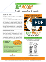 Judy Moody Series Teachers' Guide