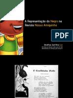A Representação do Negro na Revista Nosso Amiguinho (Apresentação)