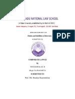 Corp Law Pro