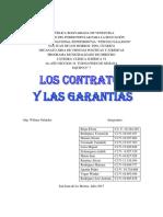 Contratos Exposcicion de Clinicas Juridicas