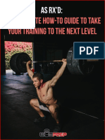 As RX'd_ The Complete How-To Guide To Take Your Training To The Next Level.pdf