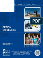 HISD Design Guidelines
