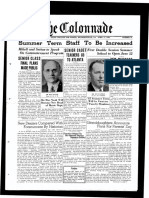 The Colonnade - April 11, 1935