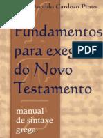 Fundamentos para exegese do Novo Testamento.pdf