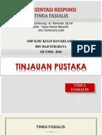 PPT Tinea Fasialis