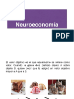 Neurociencias y Economia