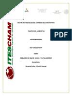Documento de Microbiologia