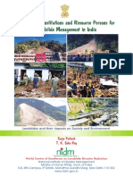 Directory of Landslide Research