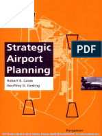 Strategic Airport Planning-Robert E. Caves G.D. Gosling-0080427642-Elsevier,Pergamon -1999-468