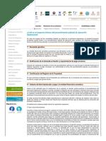 Edufinet - ¿Cuál Es El Esquema Básico Del Procedimiento Judicial de Ejecución Hipotecaria?