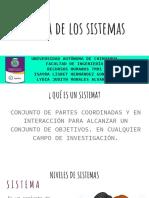 EXp. 2 Teoria de Los Sistemas