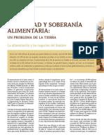 2010-11 Seguridad y Soberania Alimentaria