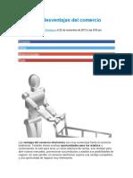 Ventajas y desventajas del comercio electrónico.pdf