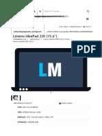 Laptop Media
