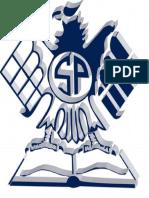 Logotipo del colegio Sebastian Pagador