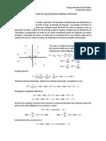 Demostración de Ley de Snell Para Reflexión y Refracción[Fermat]