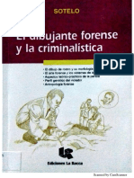 El Dibujante Forense y La Criminalistica.-emdD