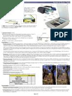 Apuntes de Escáner Digital