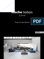 Projet Beaulieu PDF