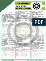 Semana 4 - Miscelanea de Hist Del Perú