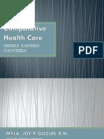 Comparative Health Care