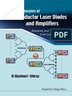 The Principe Laser Diode And Amplifer.pdf