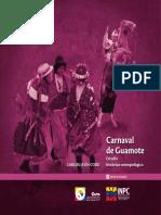 7- Carnaval de Guamote