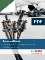 Bosch Folleto Poster Tecnico Es