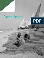 Exposição de Artur Pastor