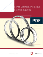 CDI Energy Products Seals & Sealing Solutions
