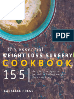 Weight Loss Surgery Cookbook by L Elle Press-P2P