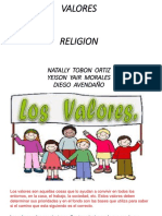 VALORES  10-3