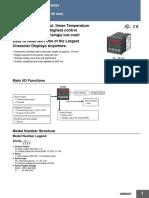 H09E-EN-01+E5CB+Datasheet