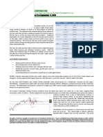 MARKET WEEKLY (Preliminary Outlook)