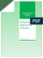 Proyecto de Aplicación Práctica 4